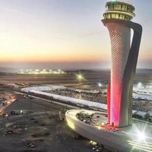 İstanbul Havalimanı